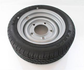 Hjul 195/60 R12C