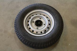 Hjul 165 R13C 8PR