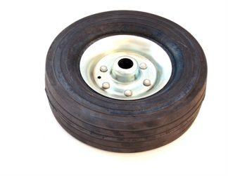 Hjul til næsehjul P0475A/Mad