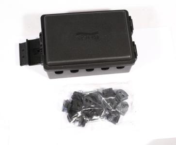 Samleboks til ledninger ink.grommets